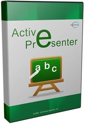 ActivePresenter Pro Edition Crack