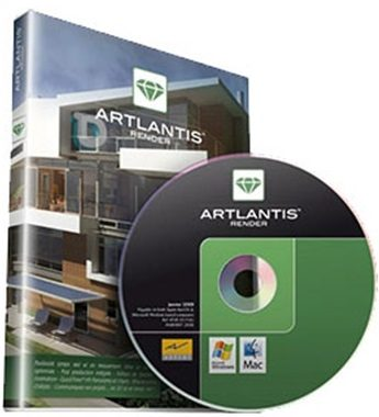 Artlantis Studio 2020 Mac Crack