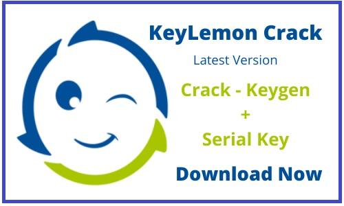 KeyLemon Crack