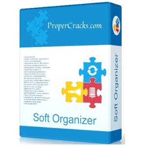Soft Organizer Pro 8.15 Crack + License Key Free Download