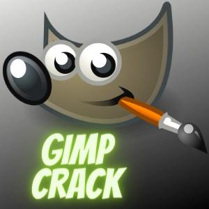 GIMP Crack 2.99.2 + Portable Full License Key Free Download