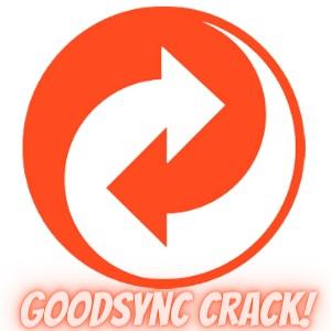 GoodSync Crack Free Torrent + Activation Code [2021]