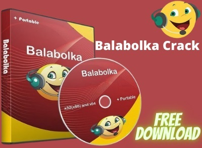 Balabolka Crack 2.15.0.766 + License Key Free Download 2021