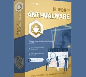 GridinSoft Anti-Malware Crack + Activation Code Latest