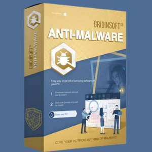GridinSoft Anti-Malware Crack + Activation Code Latest