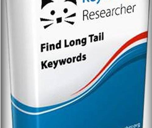 Keyword Researcher Pro Crack Free Download