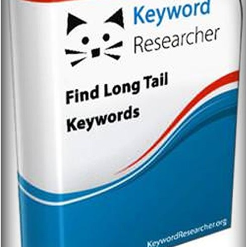 Keyword Researcher Pro Crack Free Download