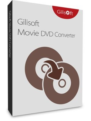 GiliSoft Movie DVD Creator Crack