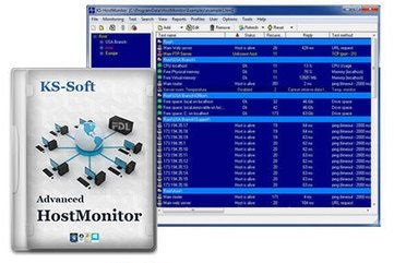 Advanced Host Monitor Enterprise
