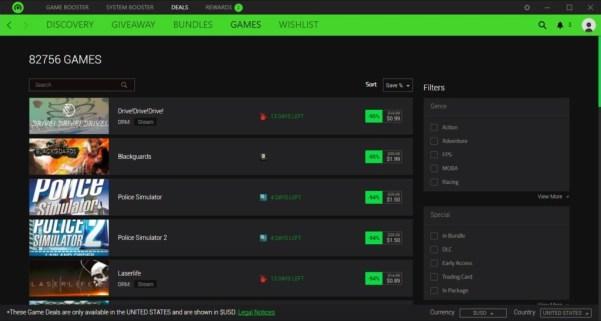 Razer Cortex Game Booster 9.13.18.1333 Crack 2021 (Offline Installer)