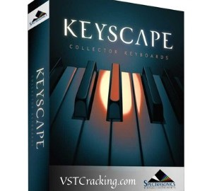 Keyscape Mac Crack Torrent
