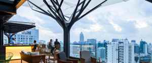 Above Restaurant