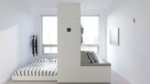 Robotic Furnitures