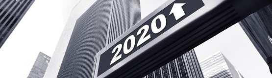 Real Estate Strategies 2020