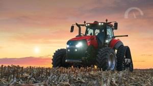 Farming as a Service