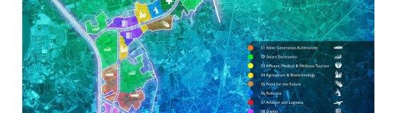 Amata City plan