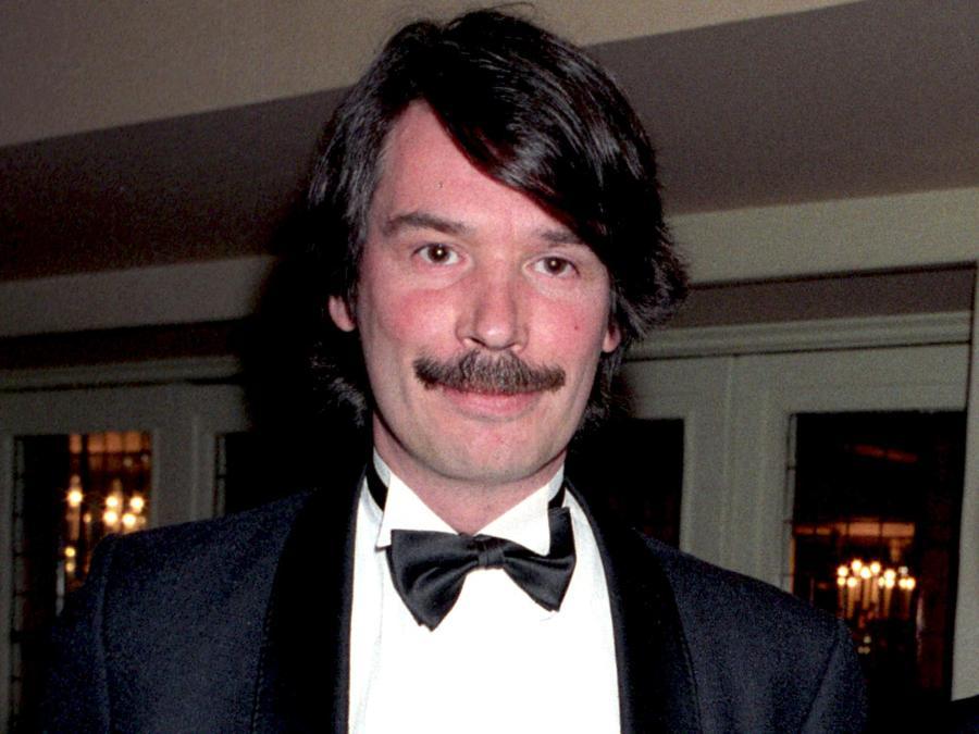Nik Powell 1993