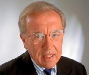 Sir David Paradine Frost