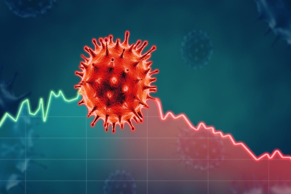virus economic