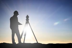survey and civil engineer