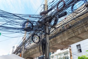 bangkok wire