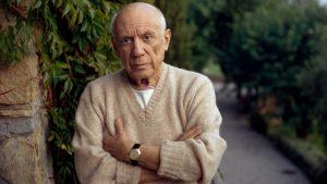 Pabo Picasso