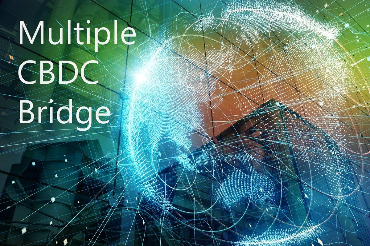 m-CBDC Bridge
