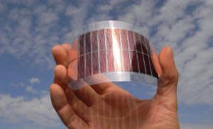 Organic Photovoltaic Devices
