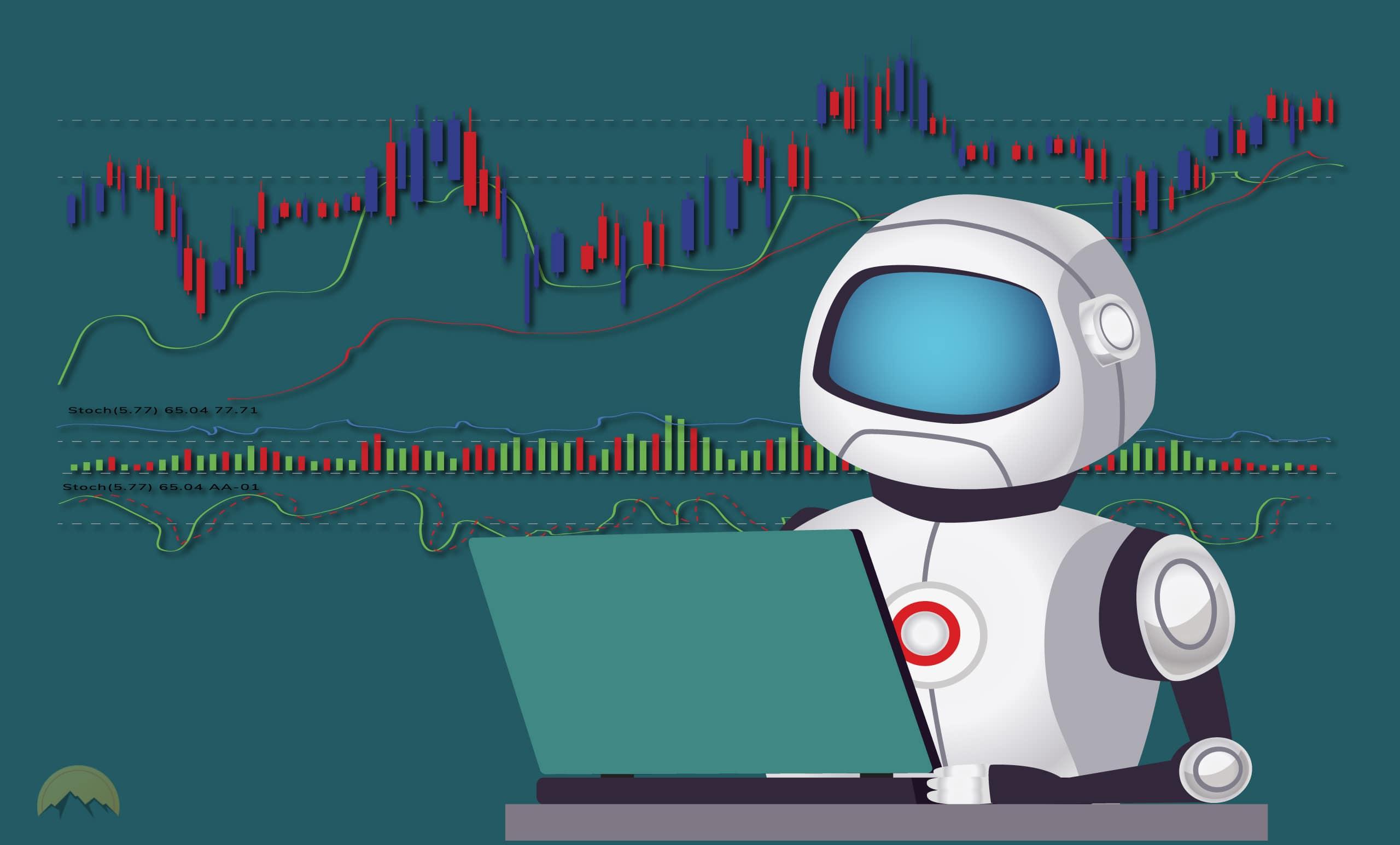 Robot Trade