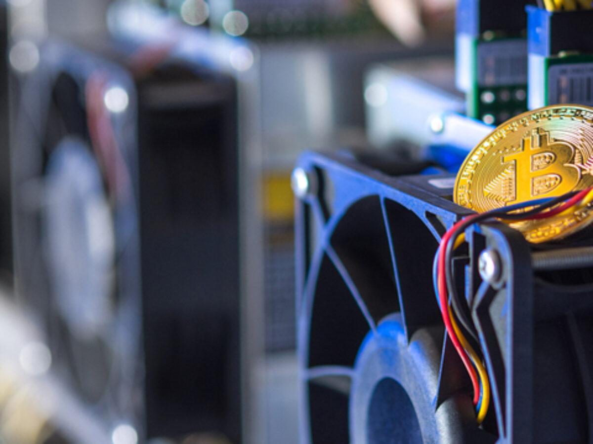 Bitcoin Mning