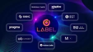 label blockchain