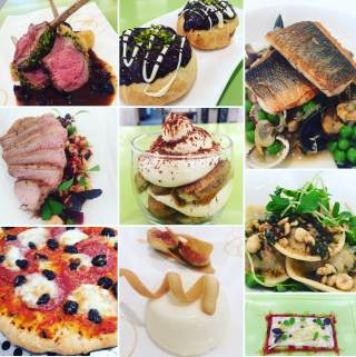 Days 11-20 at Ashburton Chefs Academy
