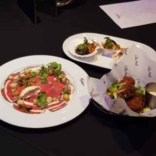 Chez Mal Brasserie Manchester: Restaurant Review