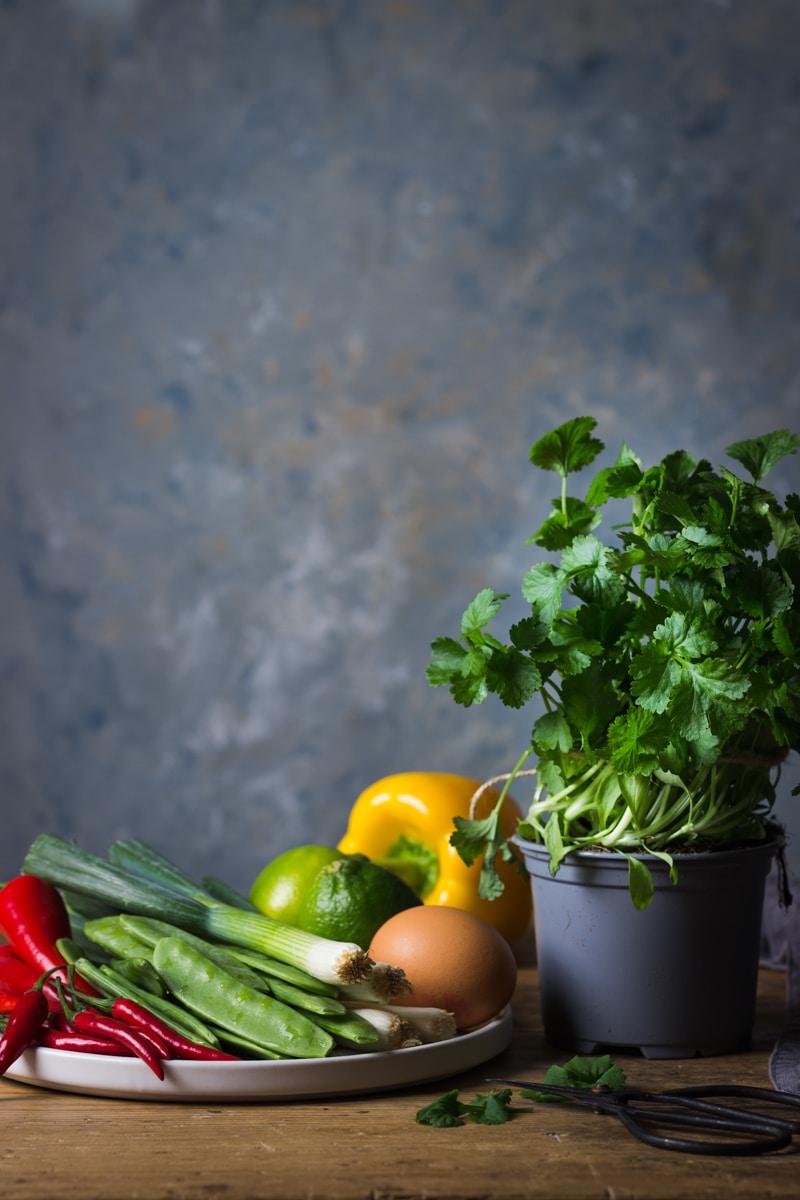 image for Thai Taste - Pad Thai vegetables