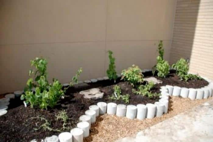 Garden Border Ideas To Improve Your Yard S Style Properly Rooted