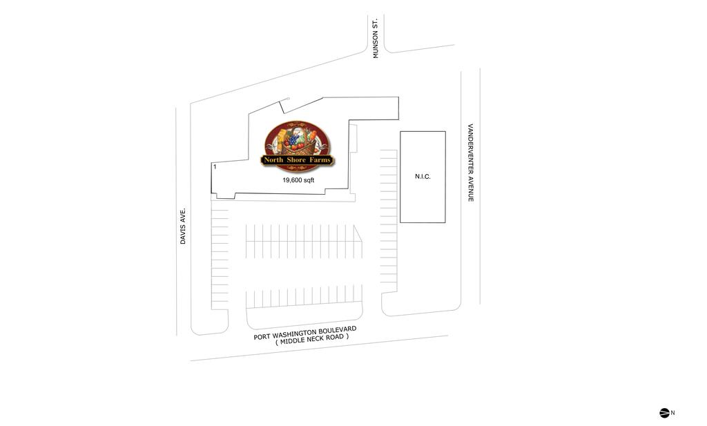 Port Washington, Ny  Available Retail Space & Restaurant