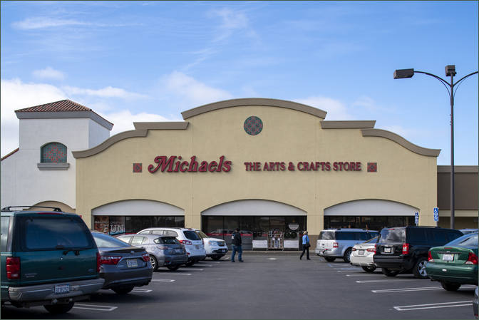 Lompoc CA  Available Retail Space  Restaurant Space for Lease Lompoc Center  Brixmor