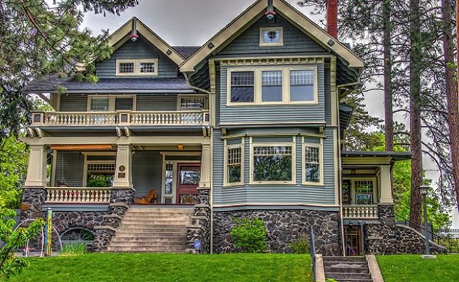 Historic Spokane