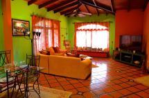 Beautiful Style Hidden House In Playa Lagartillo Id Code