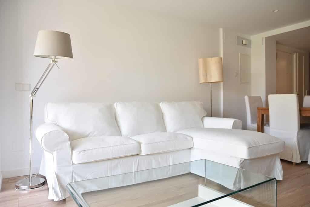 Beautiful Two Bedroom Apartment In El Terreno Properties Palma The Best Properties To Rent And Buy In The Mediterranean