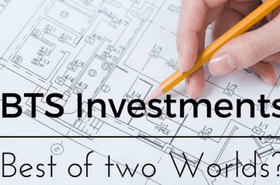 Build-to-Suit Property Investments– Best of Two Worlds?