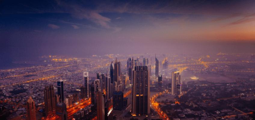 Kurzzeitvermietung in Dubai – lokaler Markt, globale Chancen
