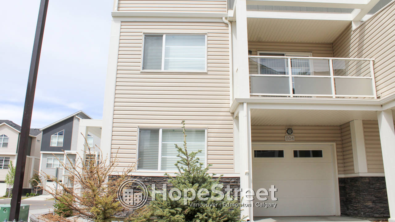 3 Bedroom Townhouse for Rent in Redstone Pet Friendly
