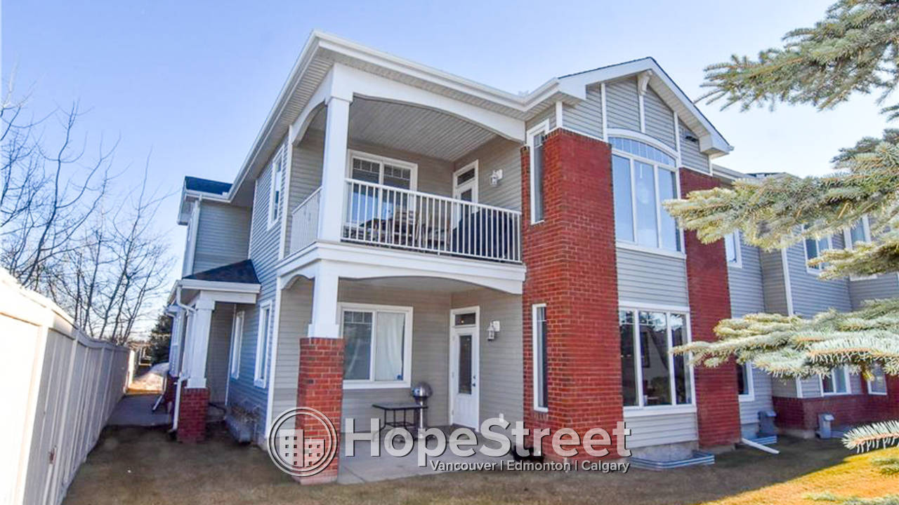 2 Bedroom Townhouse for Rent in Wentworth  Hope Street