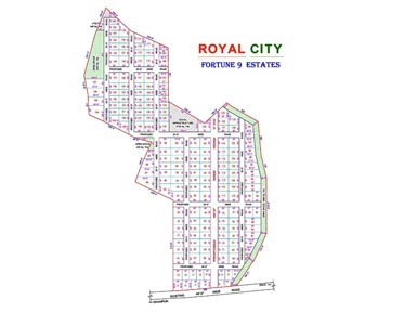 Royal City Phase-2