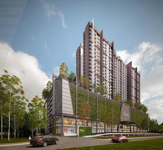 Emira Residence  Seksyen 13 Shah Alam Selangor  Malaysia Property  Real Estate