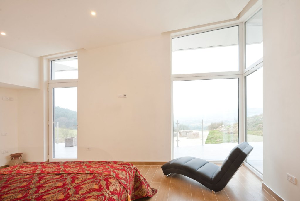 Shropshire Property Photography - Fairview - Master bedroom