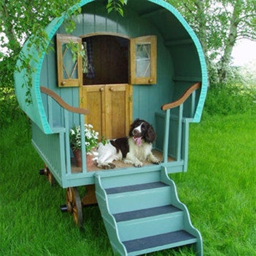 Dog House Ideas PROPERTY 21 Ideal Properties