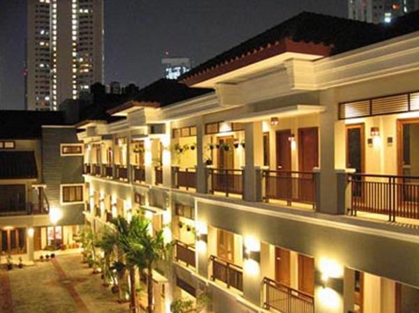 Rumah Kos Mewah di Jakarta  Property 96
