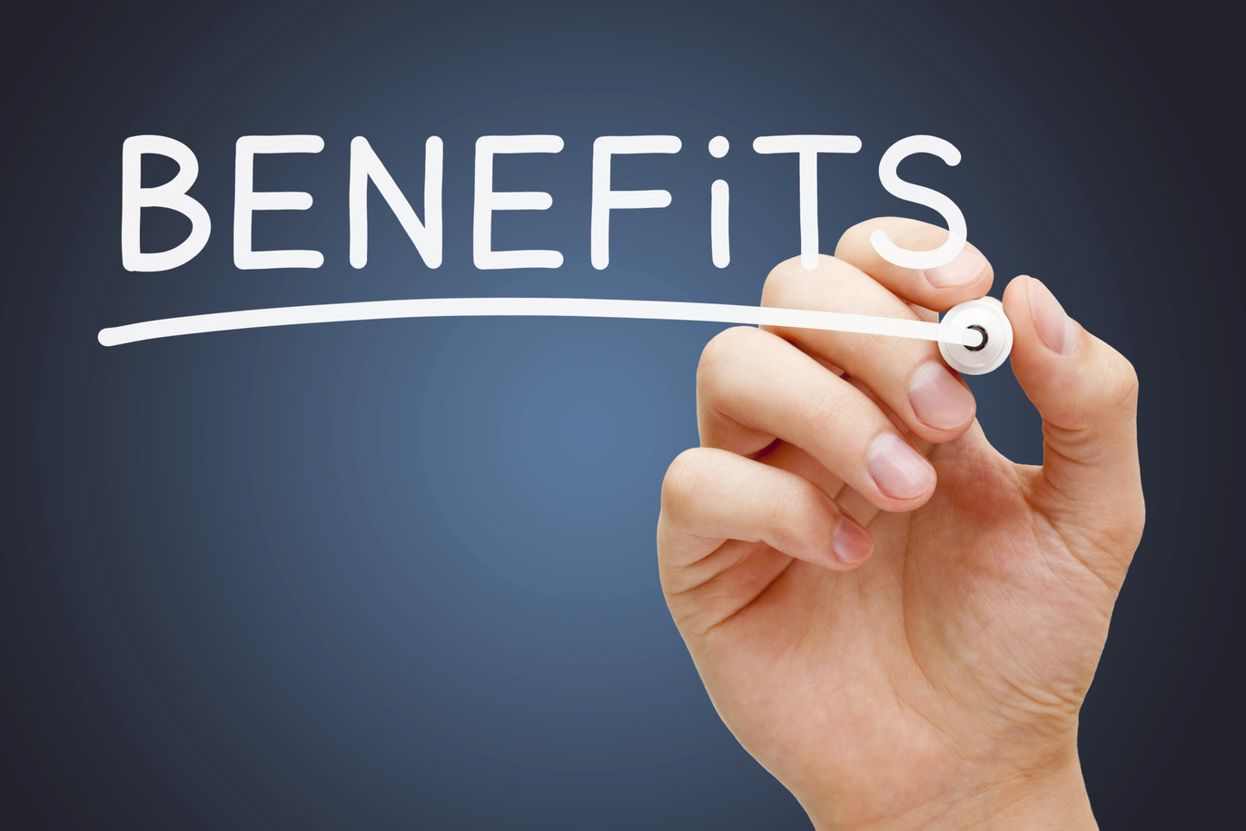 Why do you must provide mandatory benefits?